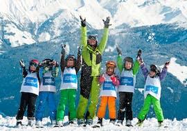 Kinder Skikurs (5 - 14 Jahre) - Fortgeschritten mit Skischule Snow Experts Pass Thurn