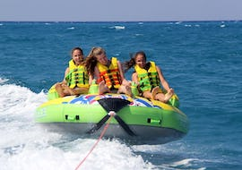 Inflatable Boat of Various Types - Crete