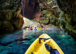 Sea Kayaking and Snorkeling at Dugi Otok - Full Day Tour