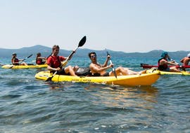 Sea Kayaking in Zadar - Half Day Tour