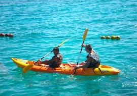 Sea Kayak Rental  - Island of Gozo