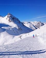 Ski schools in Serre Chevalier Vallée (c) Office de Tourisme Serre Chevalier