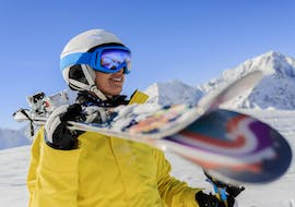 Private Ski Lessons with Markus - All Levels