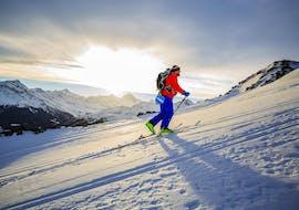 Intermediate Ski Tour - Rochnachgeier 2215m