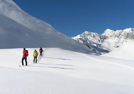 Beginners Ski Tour - Plattenkogel 2039m