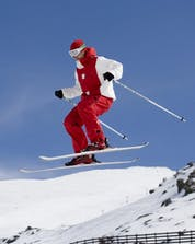 Ski schools in Sierra Nevada (c) Andalucia.org