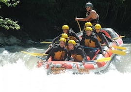 Rafting for Beginners - Simme