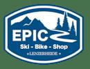 Logo Epic Lenzerheide