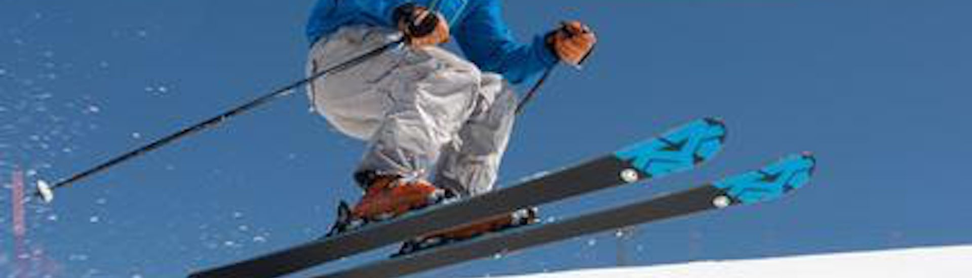 Ski Weekend: 2 nights + 5hrs Private Lessons - All Levels