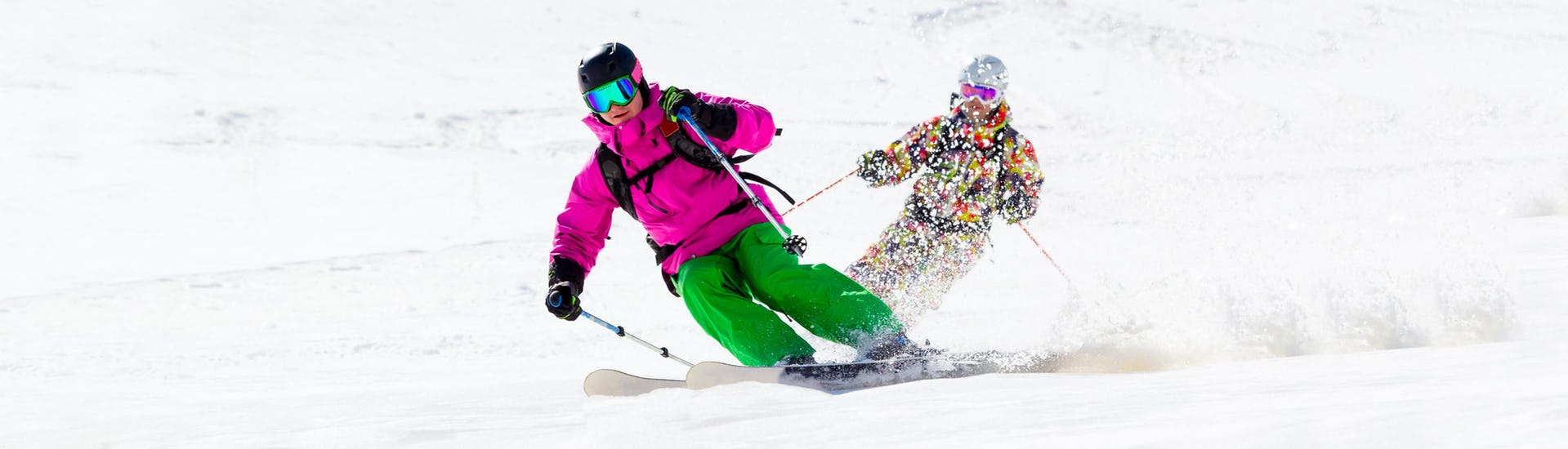 Ski Instructor Private - All Levels