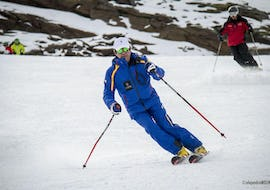 Ski Lessons for Adults - All in One - Beginner