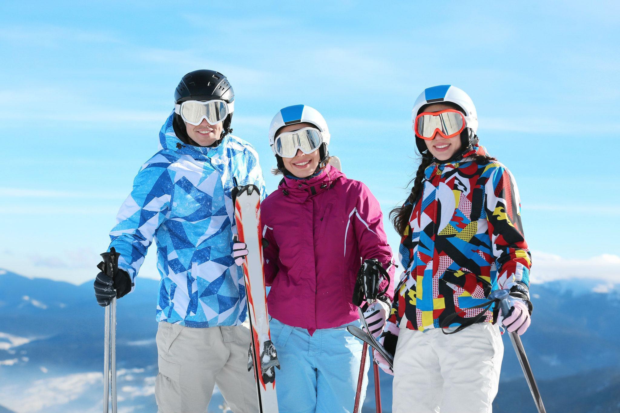 Privélessen skiën voor volwassenen in Kaltenbach