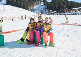 """Skilessen voor kinderen """"Snow & Fun 4 Kids"""" (4-6 jaar)"""