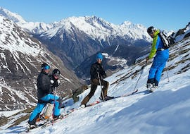 Ski Guiding Private - All Levels & Ages