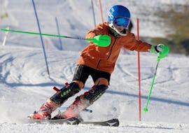 Skikurs für Kinder (5-17 Jahre) - Halbtags - Alle Levels