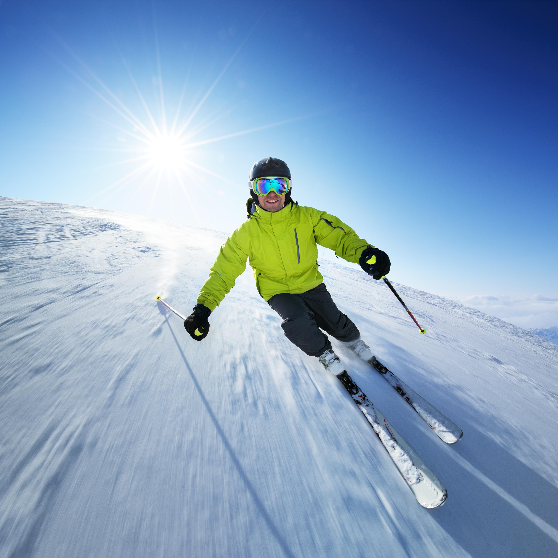 Skilessen voor volwassenen - vergevorderd