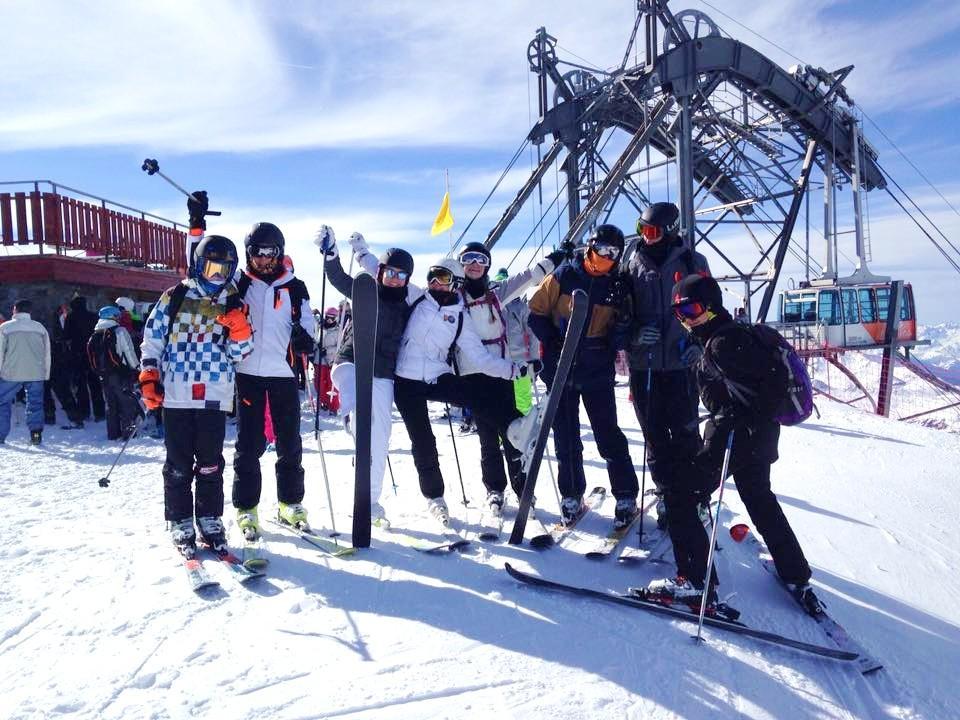 Cours de ski Adultes - Vacances - Après-midi