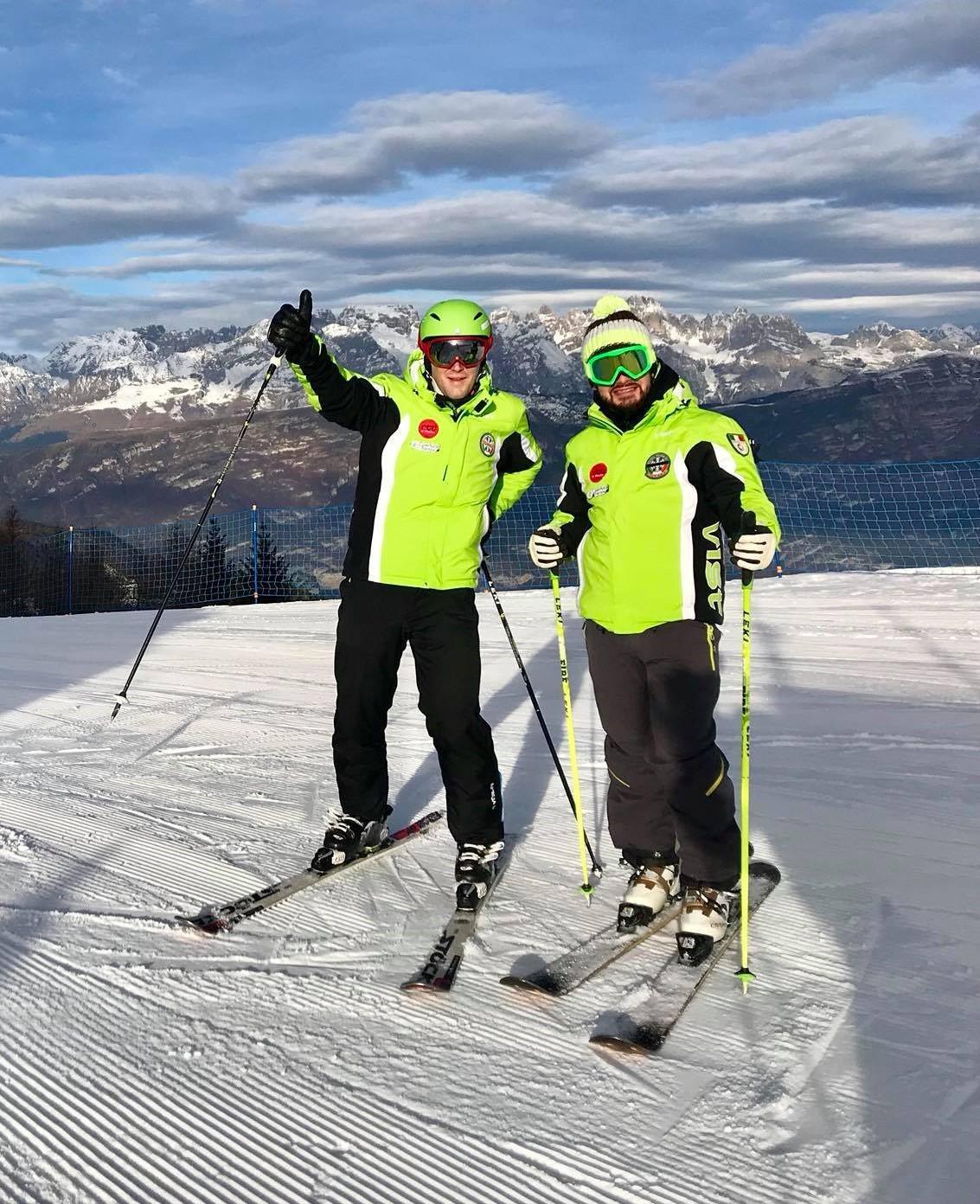 Cours de ski pour Adultes dès 15 ans pour Tous niveaux