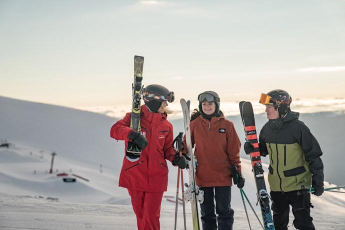 Cours de ski pour Adultes dès 18 ans - Premier cours