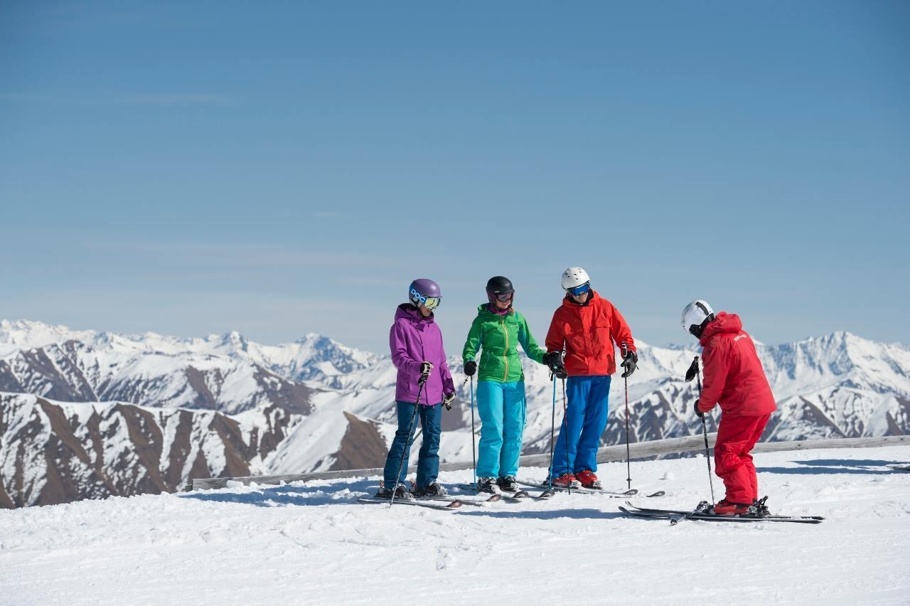 Cours de ski pour Adultes dès 18 ans pour Tous niveaux