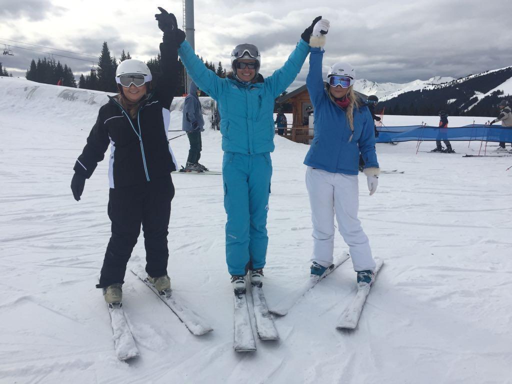Cours de ski Adultes - Après-midi