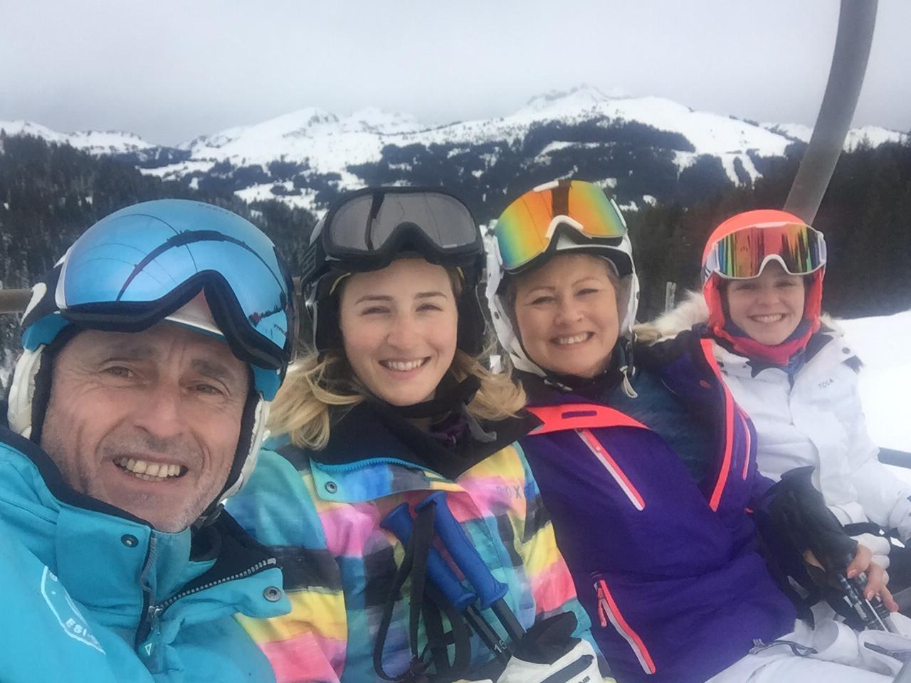 Cours de ski Adultes - Vacances - Matin