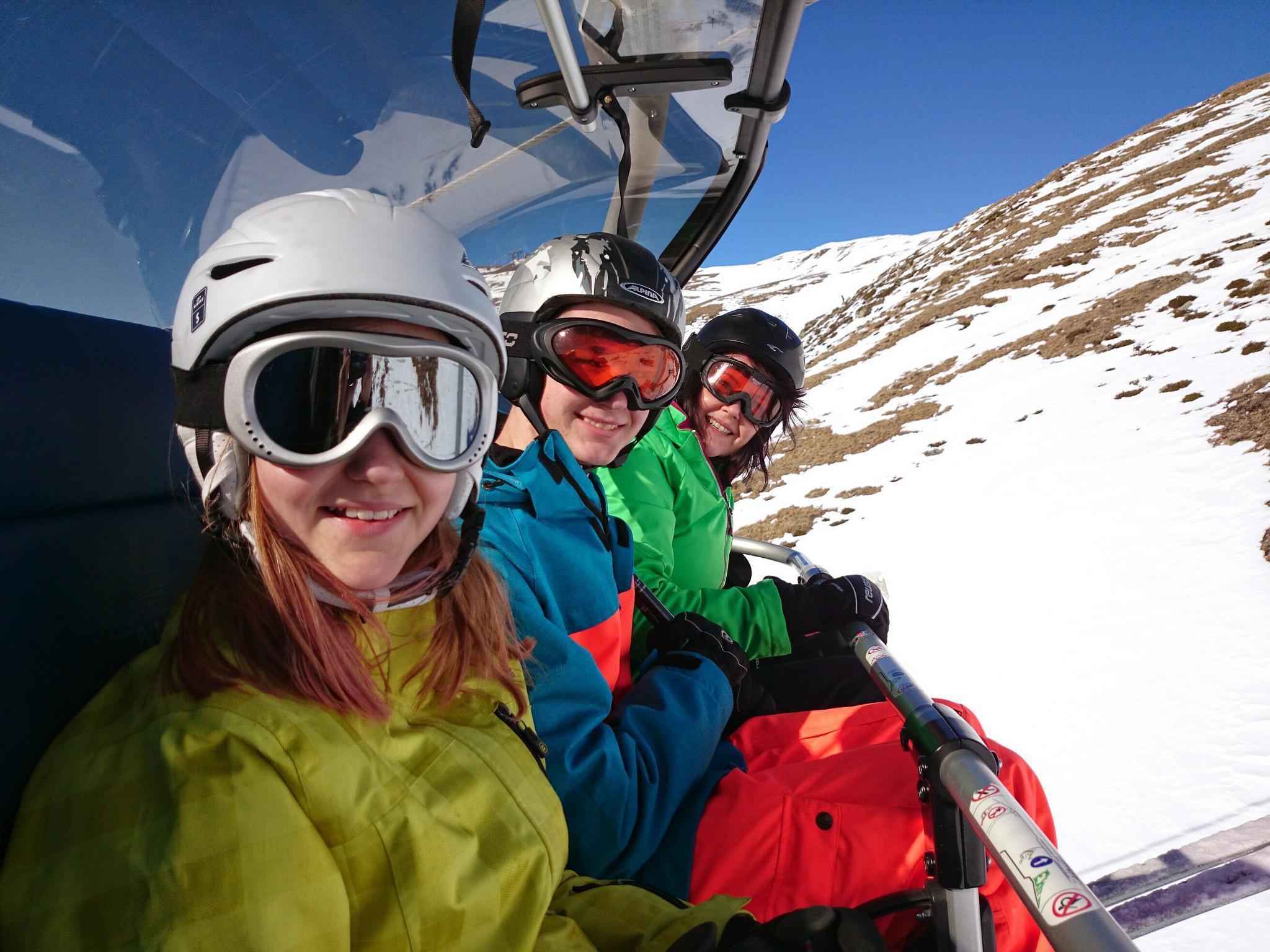 Cours de ski pour Adultes - Basse saison -Matin -Expérimenté