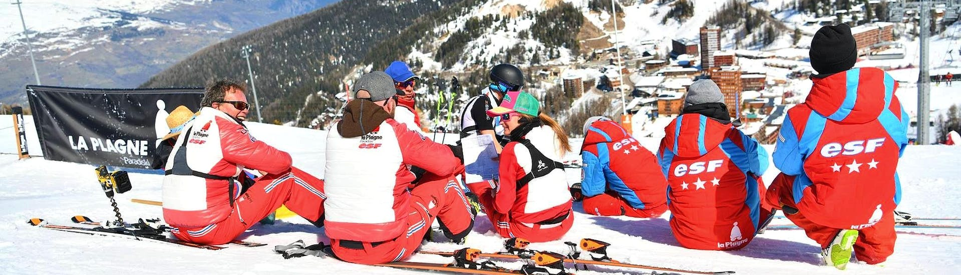 ski-lessons-for-adults-morning-holidays-esf-la-plagne-hero