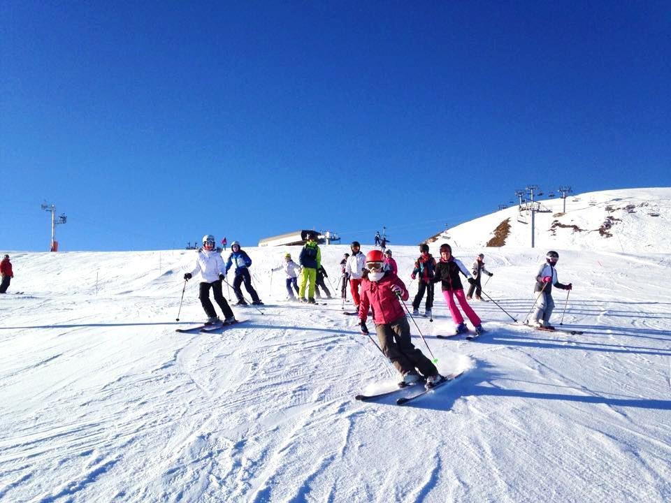 Cours de ski pour Adultes - Matin - Vacances