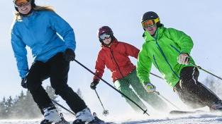 Premier Cours de ski Adultes - Demi-journée