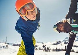 Skikurs für Kinder (4-12 J.) - Feiertage - Anfänger