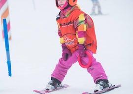 Ski Lessons for Kids (4,5-6 years) - Beginner