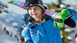Premier Cours de ski Enfants (7-13 ans) - Demi-journée
