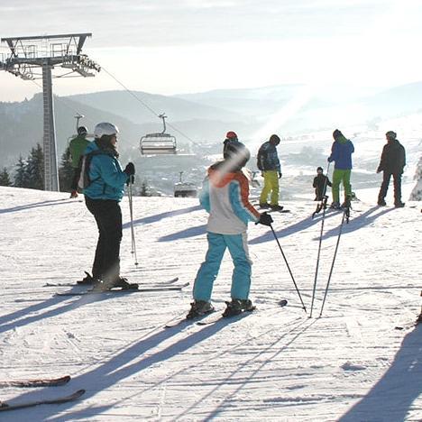 Cours de ski pour Enfants pour Tous niveaux