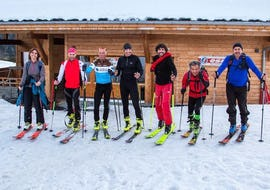 Ski Lessons for Teens & Adults - Low Season - All Levels