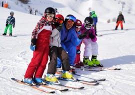 Kids Ski Lessons (6-11 years )