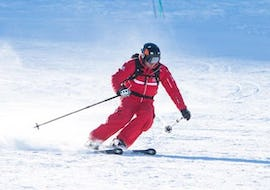 Ski Instructor Private for Adults in Jochberg