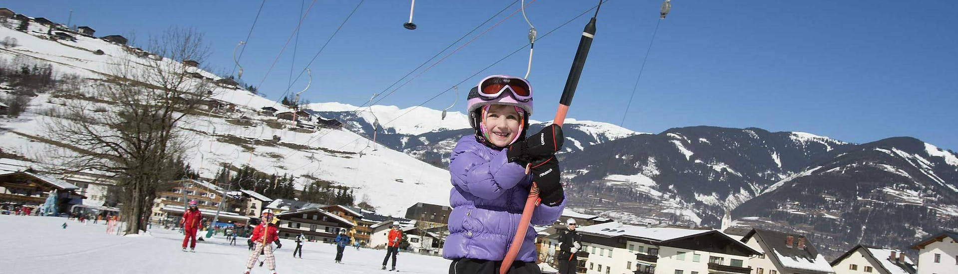 Ski Instructor Private for Teens - All Levels