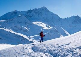 Privé skilessen voor volwassenen - vergevorderd met Ski school Ski Zenit