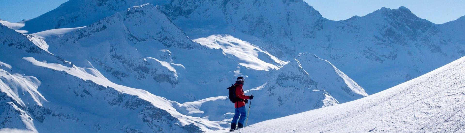 Ski Safari for Adults