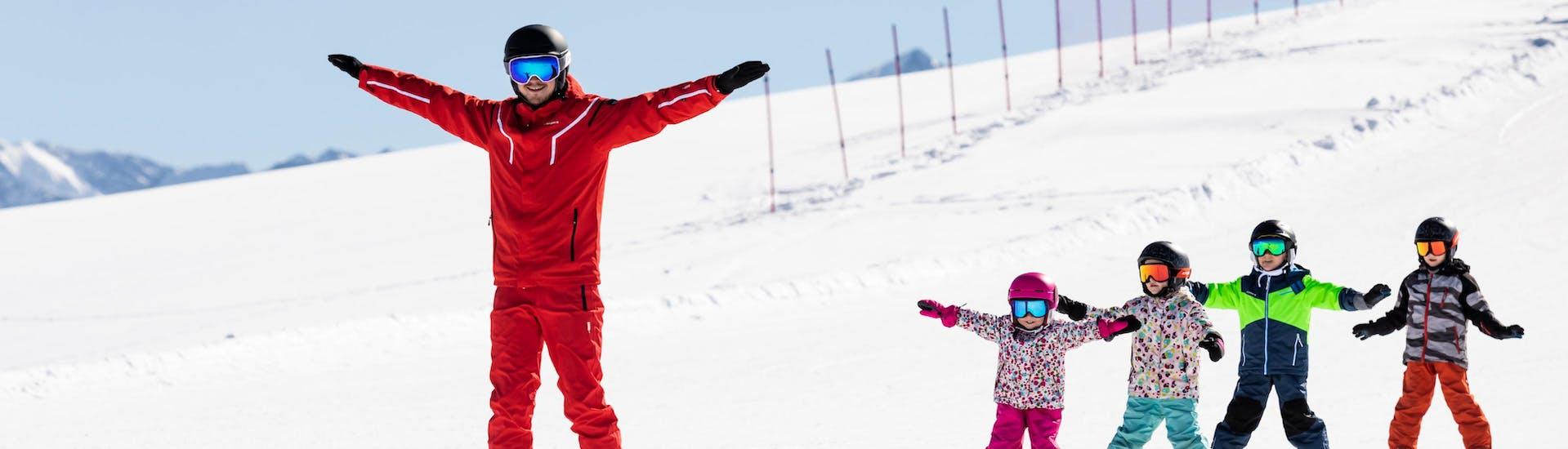 Skischulen und Skikurse (c) CheckYeti