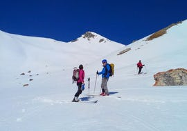 Ski Touring Guide for Adults - All Levels
