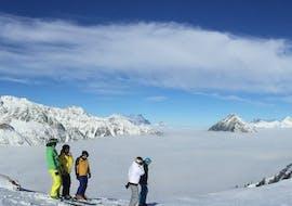Private Ski lessons Half Day