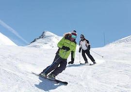 Moniteur de Ski Privé pour Adultes - Zinal - Tous Niveaux
