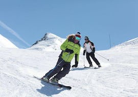 Ski Instructor Private for Adults - Zinal - All Levels