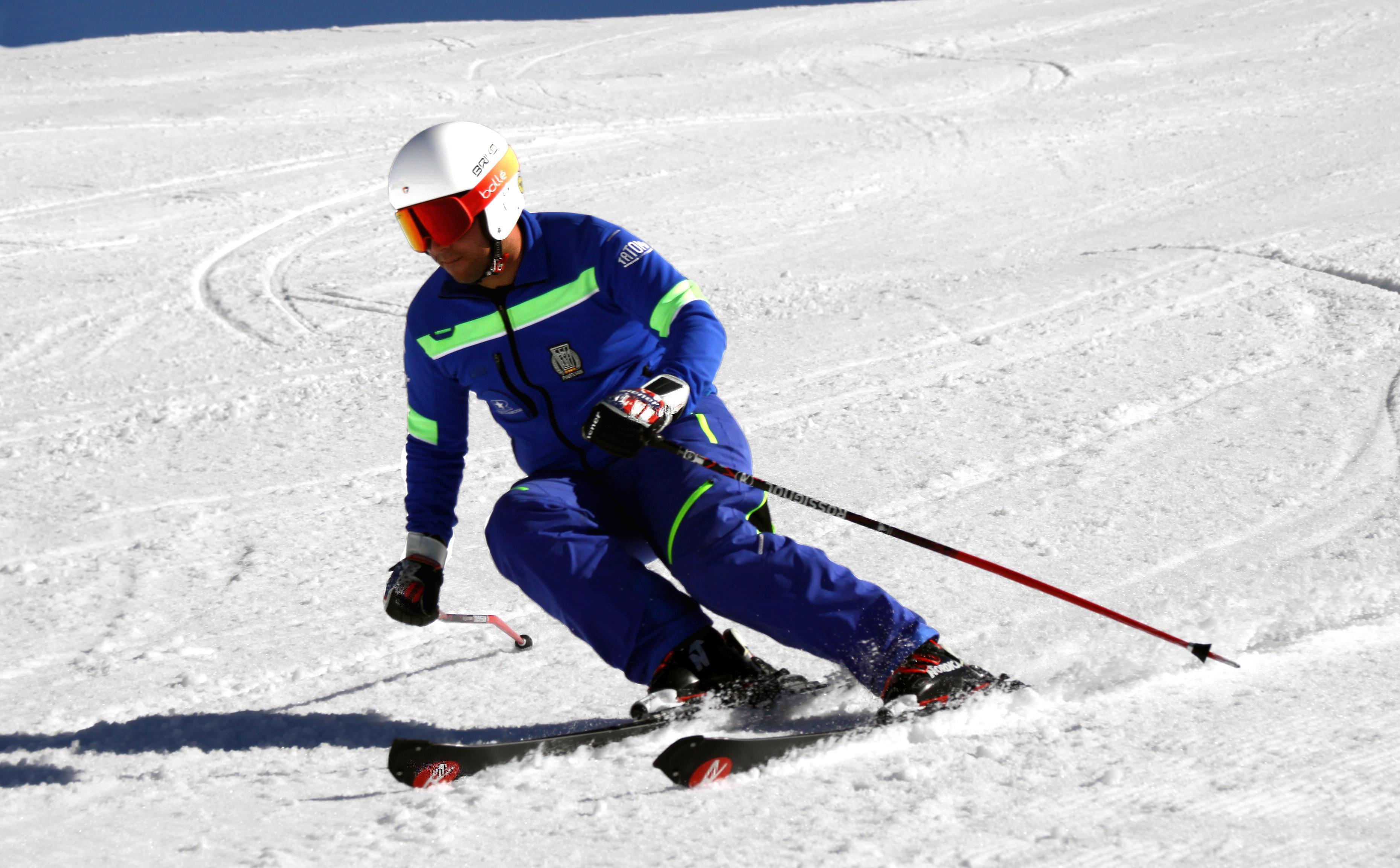 Cours de ski Adultes - Avancé