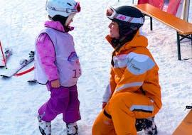 Privé skilessen voor kinderen voor alle niveaus met Skischule Snow Academy Monika Berwein