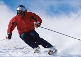 Private Ski Lessons day in Andermatt