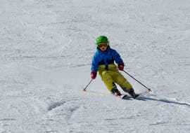 Ski Lessons for Kids (6-11 years) All Levels
