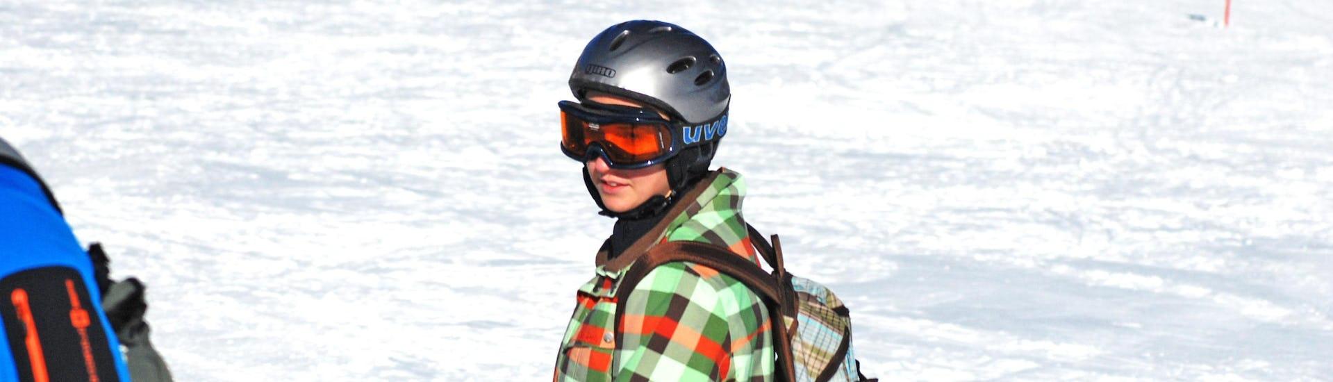 Skilessen voor volwassenen - Gevorderden
